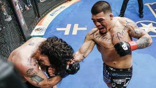 MMA FULL FIGHT en Español | Combate Estrellas I