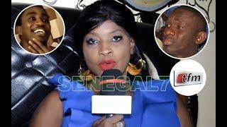Genève de Wally, Bercy de Pape Diouf, son départ de la TFM: Ndeye Gueye fait de graves révélations