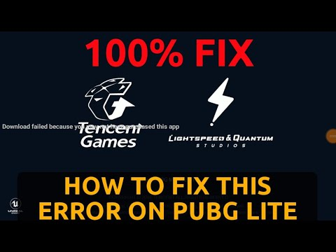 💄 Tencent gaming buddy download failed because the resources | How