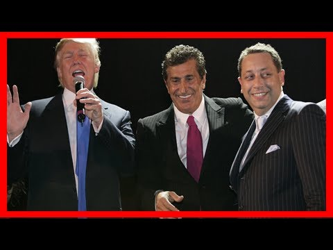 """""""read the news""""Trump associate boasted that moscow business deal 'will get donald elected'"""