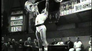 видео ВОРОБЬЁВ Аркадий Никитич (1924–2012)