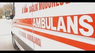 Ambulansı Neden Sağlıkçı Kullanır?