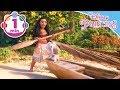 """Disney Princess - Vaiana - Canta con noi """"Oltre l'orizzonte"""""""