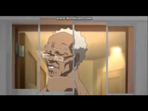 Ace Hood~Art Of Deception(Boondocks Intro)