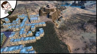 Massive 40000 WW2 v Zombie Desert Survival Battle Ultimate Epic Battle Simulator 1.1 Gameplay