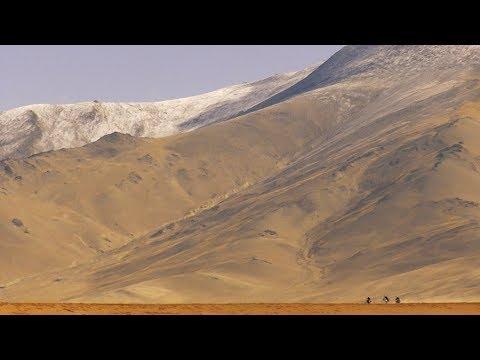 Himalayan Motorcycle Adventure - Episode 1