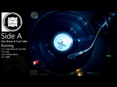 Alan Braxe & Fred Falke - Running (Intro & Most Wanted) HD