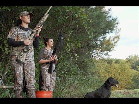 Arkansas Wildlife - S1.E1, Dove Hunting And Prescribed Fire