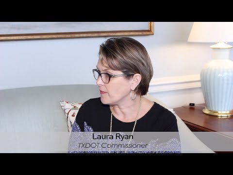 Laura Ryan Interview at 2018 H-Town Day