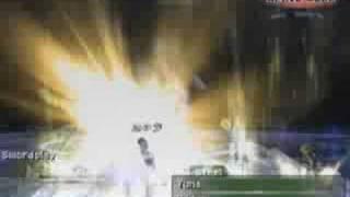 Final Fantasy X-2 - 032 - Bosses: Georapella & Precepts Guard