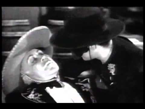 1/12 Zorro's Fighting Legion (1939)
