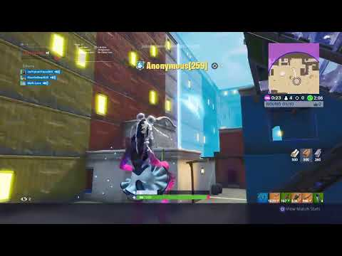 Zone Wars (EU) Playing With Subs | Road To 1000 Subs