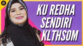 KU REDHA SENDIRI - KLTHSOM di Konsert Amal Legenda 80an Istana Budaya