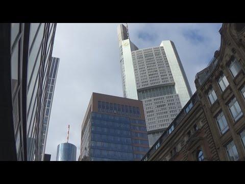 Frankfurt am Main 2016, Germany