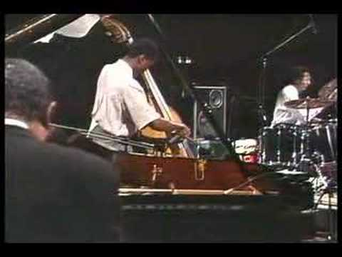McCoy Tyner Trio - Monk's Dream