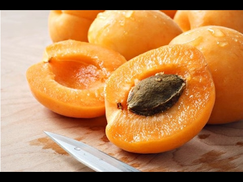 What Doctors Will NEVER Tell You Apricot Seeds Kill Cancer Cells without Side Effects