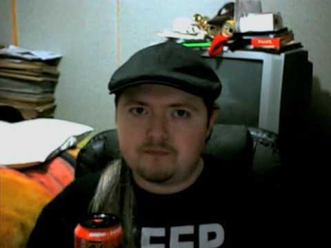 The Alti-mat: Rockstar BOOM! - Whipped Orange