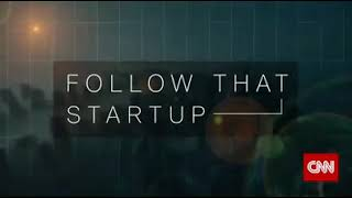 CNN Follow That Startup Series | Instorya Photobook UAE