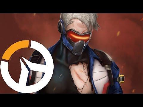 O retorno do Main Torb! - Overwatch Way to TOP 500!