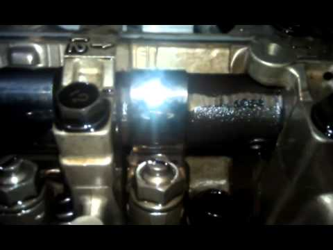 Мотор Honda B20B
