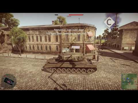 War Thunder Romania ep 2