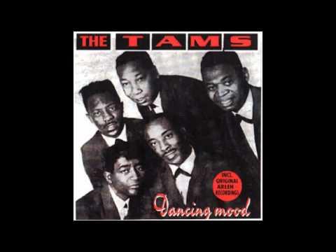 The Tams - Dancing Mood