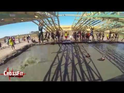 CrossFit Peak Fitness conquers Tough Mudder 2013