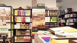 Top Interior Design Firms / Interior Design Library Tour: Perkins Eastman