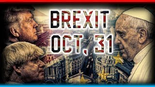 Breaking Uk Eu Alert: Incredible Brexit Bible Prophecy   No One Is Talking About!