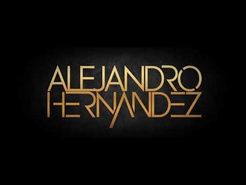 SHAKE YOUR BODY ALEJANDRO HDZ REMIX