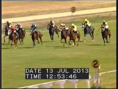 Borrowdale 13 July 2013, Race 1