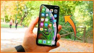 iPhone Xs Max: UNBOXING e PRIME IMPRESSIONI! - ITA