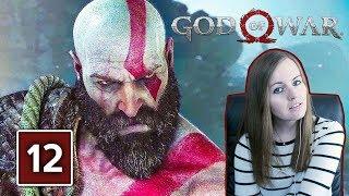BACK TO MIDGARD | God Of War PS4 Gameplay Walkthrough Part 12 (God Of War 4)