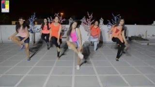 Kar Gayi Chull Dance Cover | Kapoor & Sons | Astha Sharma Choreography