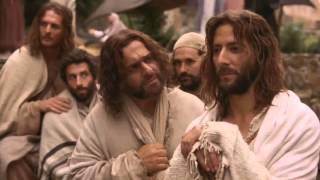 THE GOSPEL OF JOHN [VISUAL BIBLE MOVIE HD]