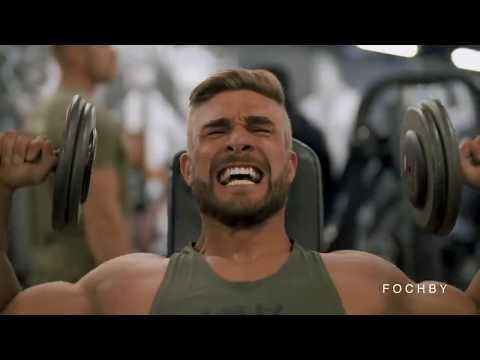 FEAR - Best Motivational Video