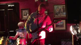 The White Lion Pub June 2016 The Marv White Blues Band - Pride And joy