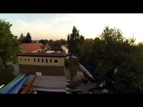 Hochwasser der Elbe in Dresden [ 04.06.2013 ] from YouTube · Duration:  5 minutes 27 seconds