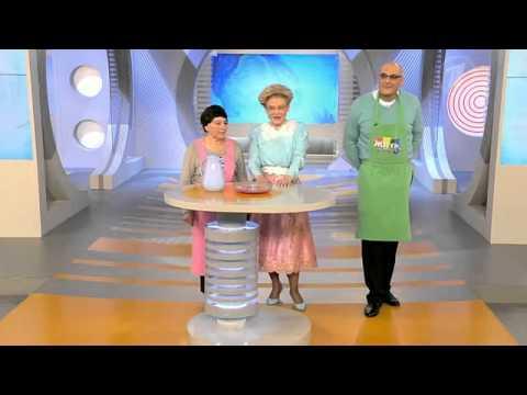 видео: Супереда для сосудов. 3 продукта для здоровья