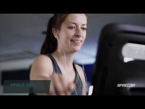 Preva: Delight Your Exercisers