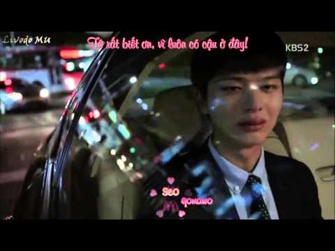 [FMV][VIETSUB+KARA] Love Song- School 2015 OST- Yook Sung Jae Ft. Park Hye Soo- Yi An & Tae Kwang