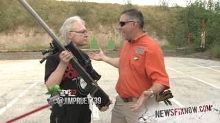 Bullet Points: Remington Model 700