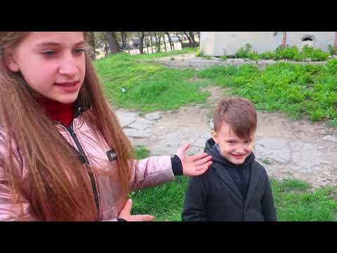 Hai să SALVĂM URGENT PLANETA!!!/ Istorie pentru copii