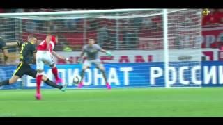 «Спартак» 1 – 2 «Анжи»