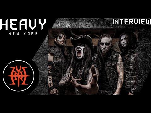 Heavy New York-Wednesday 13 Interview