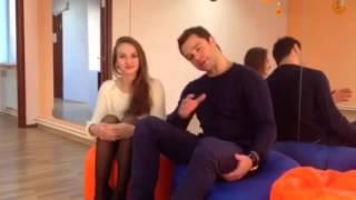 Виталий Гогунский (Кузя из Универа) в Звенигороде!!!! ЗВЕЗДА приехала в ЗВЕНИГОРОД!!!