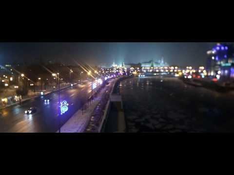 Лучший город зимы / Winter Holidays In Moscow