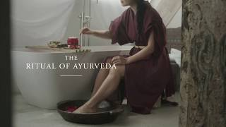 Rituals RITUALS The Ritual of Ayurveda Body Scrub - exfoliante corporal
