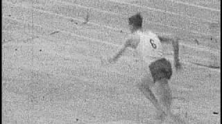 Stig Pettersson  -High jump-