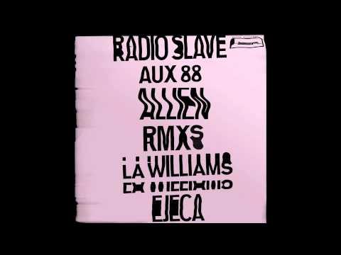 Ellen Allien   Freak The Night Radio Slave Freak Remix